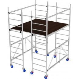 Platforma ProTec XS-P wys rob 3,7m - 920218P