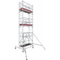 DOTACJE - Rusztowanie aluminiowe Stabilo 10 - platforma 0,75 na 2,0m Krause