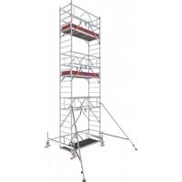 Rusztowania STABILO 100 Podest 0,75m x 2,0m