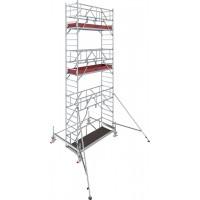 Aluminiowe Rusztowania przejezdne Krause Stabilo 100 podest 2,5m Ceny