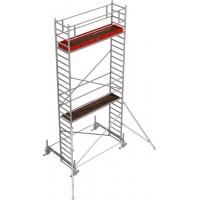 Rusztowanie przejezdne wieżowe - Stabilo 100 podest 0.75 x 3,0m Krause