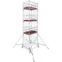 Rusztowania aluminiowe Krause Stabilo 500 - podest 2,0m
